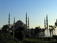 0013 (tasvirci) Tags: istanbul sultan İstanbul camii ahmet