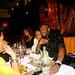 Moussa l'Africain restaurant, jan07