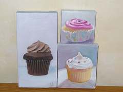 cupcakes paintings ({zalita}) Tags: africa pink flowers original copyright white cute art sparkles vintage southafrica fun photography cupcakes yummy pretty artist lace unique crafts gorgeous south events paintings cream cupcake sprinkles marshmallows kosher yumm couture marshmellows whimsical durban motala bespoke fondant cuppies lindt mmf westville shabbychic suidafrika proudlysouthafrican zahirah halaal zalita cupcakedlights zahirahmotala couturecupcakes wwwcupcakedlightsblogspotcom bridalcakes cupcakesa wwwcupcakedlightsblogpsotcom zmotala candytables zmotz1gmailcom
