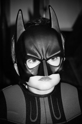 Bat-Dark-Man-Vador