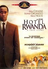 [電影] (06) 盧安達飯店 (Hotel Rwanda)