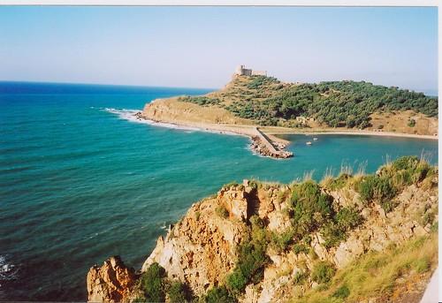 Tabarca en Túnez