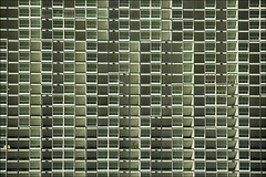 Beetham Tower, Manchester. (chas.eastwood) Tags: windows england stilllife building architecture manchester nikon pattern d70 1870mmf3545g mancunian beethamtower chaseastwood howwearenow bbcredbutton chaseastwoodportfolio