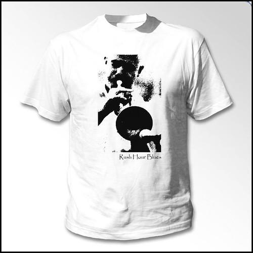 RHB T-Shirt Design