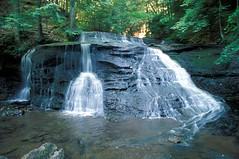 Hells Hollow Falls (rentavet) Tags: hellshollowfalls mcconnellsmillstatepark