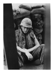 Vietnam Soldier 1960s
