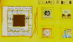 squares deco