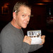 Kiefer Sutherland donates $600.23 to produce The 1 Second Film