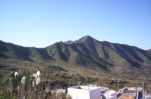 Pico de Baracán