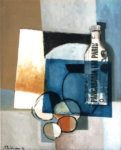 Pintura matérica 02-96