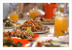 The Answer: (See the previous image) (Yato) Tags: original food indonesia landscape jakarta seafood pecenongan yato byyatoallrightsreserved beautifulinonesia