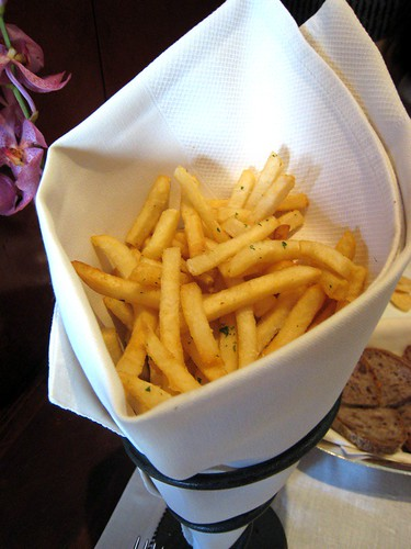 Campton Place Fries