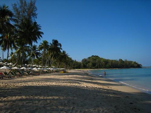 Khao Lak Beach รีวิวที่พัก เขาหลัก พังงา