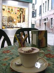 Venice coffee