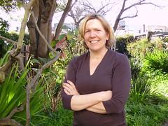 Sara Miles