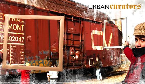 urban curators