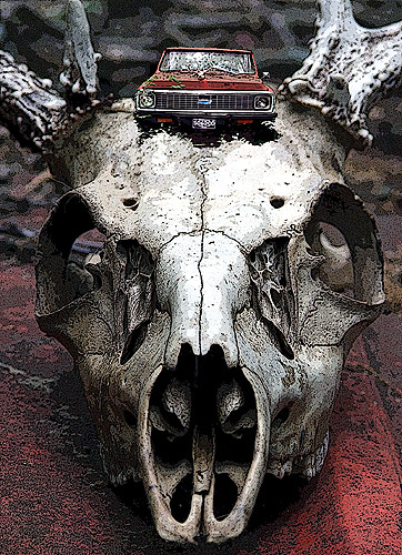 Chevy Graveyard