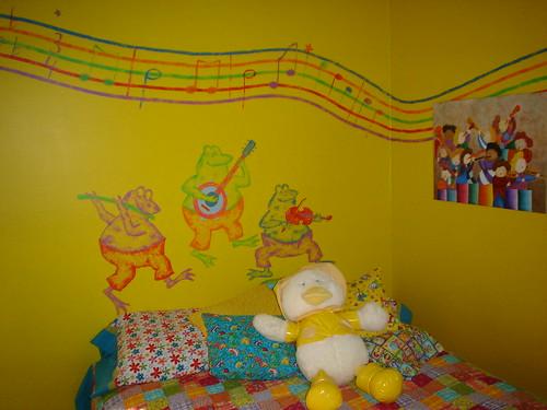 Grandbabies Room