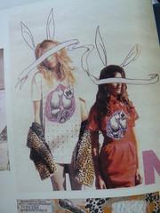 Michelle Williams (fan_gab) Tags: inspiration news paris france art look fashion magazine models style creation