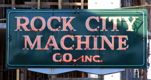 Rock City Machine Co.