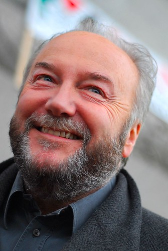 Stop The War - 09 - George Galloway