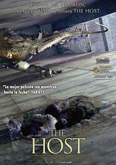 Colección de pósters de 'The Host'