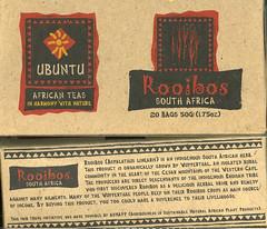 ubuntu tea
