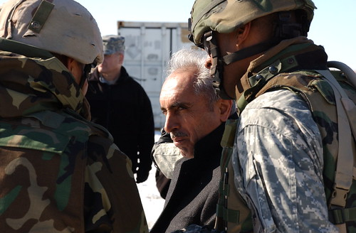 General Babaker Zebari