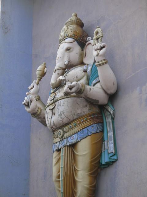 Bhagwan Ganesha