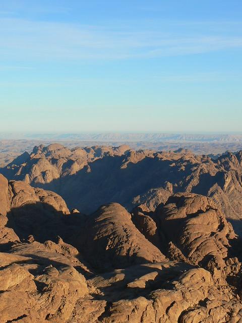 Sinai by erlend.paasche