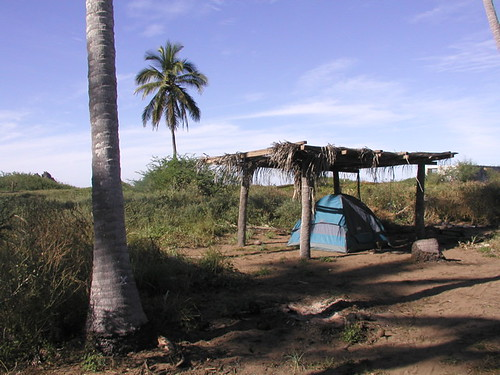 Tenacatita Bay Bugle headquarters