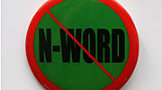 Banning the N-Word and Other Anti-Asian Slurs