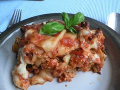 Slow Cooker Lasagna 012