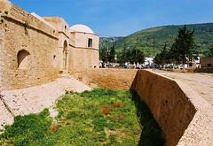 Borj El Lazareth