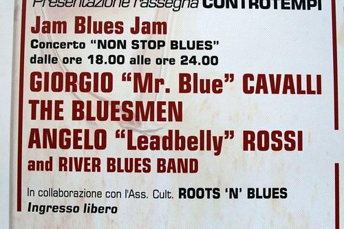 Italian Blues Masters