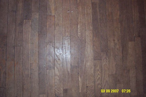 wood floor 003