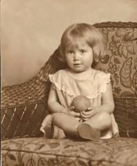 Grandma Martha