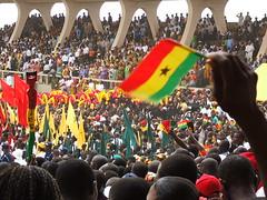 Ghana OECD tax convetion