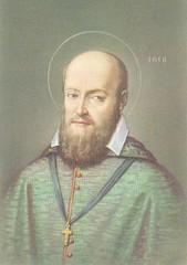 Saint François de Sales, Évêque et Docteur de la Sainte Église