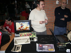 CAAD en MadriSX 2007