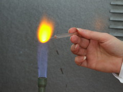 Burner 2 (Metalchem) Tags: poland polish polska lab laboratory laboratorium palnik gazowy burner gas determination elements pomie flame colour kolor kolorowy emisja pierwiastek element chem chemic chemia chemistry chemie analitycal analityka