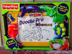 Doodle Pro Dinosaurs!