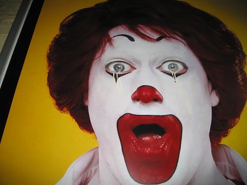 scary mcdonald
