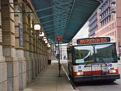 Instruction Bus 1182