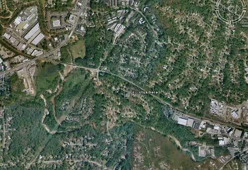Recent Aerial (Google Earth)