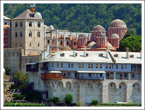 Xenofontos Monastery