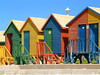 St. James huts South Africa (Helen_A_) Tags: africa beach southafrica huts beachhuts stjames westerncape brightcolours truecolors