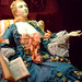 Historical Portrait Figure of Madame de Pompadour by artist-historian George Stuart (4)