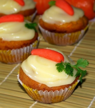 Carrot_cupcake
