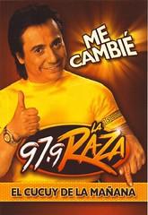Radio La Raza – El Cucuy